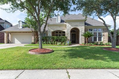 Humble Single Family Home For Sale: 8302 Emerald Meadow Lane