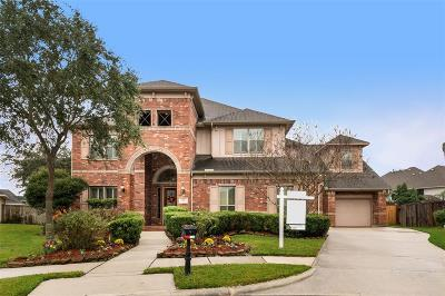League City TX Single Family Home For Sale: $444,900