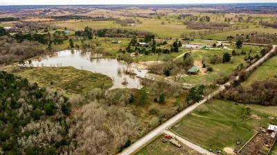 Navasota Farm & Ranch For Sale: County Road 208