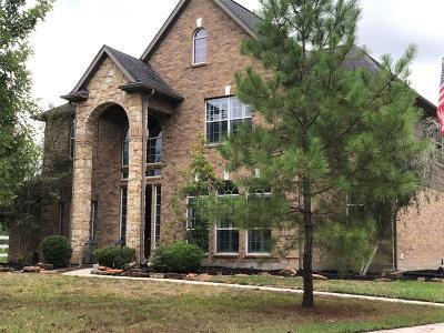 Single Family Home For Sale: 12126 Leafy Oak Way