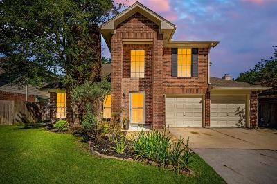 Cypress Single Family Home For Sale: 14322 Cypress Valley Drive