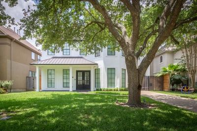 Bellaire Single Family Home For Sale: 805 N 3rd Street
