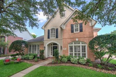 Sugar Land Single Family Home For Sale: 1423 Fall Wood Drive