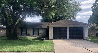 Cypress Single Family Home For Sale: 14223 Galvani Drive
