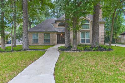 Houston Single Family Home For Sale: 20722 Northcreek Lane
