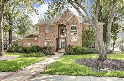 Bellaire Single Family Home For Sale: 4991 Willow Street