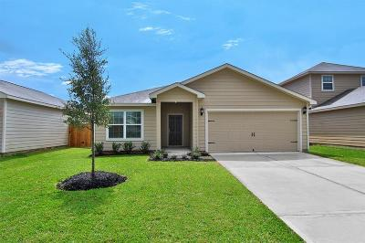 Brookshire Single Family Home Pending: 741 Crystal Lakes Drive