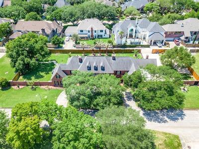 Katy Single Family Home For Sale: 1422 S Fry Road