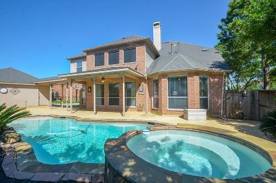 Katy Single Family Home For Sale: 26203 Copper Sky Court