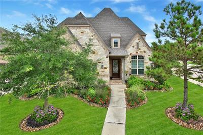 Katy Single Family Home For Sale: 3323 Reston Landing Lane