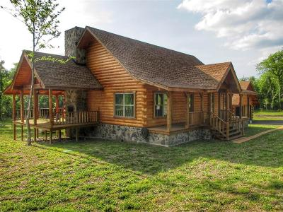 Liberty Single Family Home For Sale: 19067 N Hwy 146