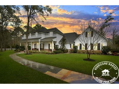 Montgomery Single Family Home For Sale: 1793 Saint Beulah Chapel Road