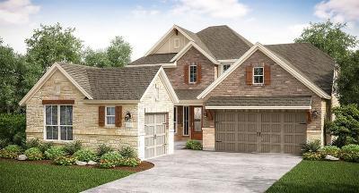 Houston Single Family Home For Sale: 14127 Dunsmore Landing Drive