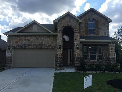 Tomball Single Family Home For Sale: 22611 Miramar Bend Drive
