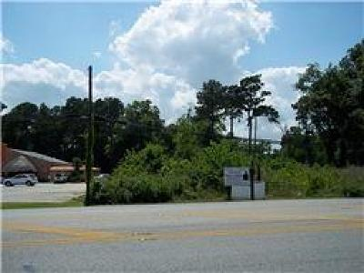 Crosby Residential Lots & Land For Sale: 00000 Fm 2100 Road