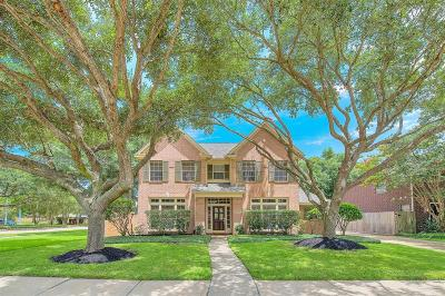 Cinco Ranch Single Family Home For Sale: 23314 Grand Meadows Drive