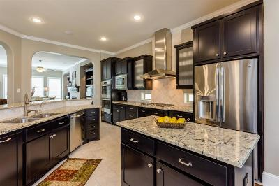 Sugar Land Single Family Home For Sale: 811 Old Oyster Trail