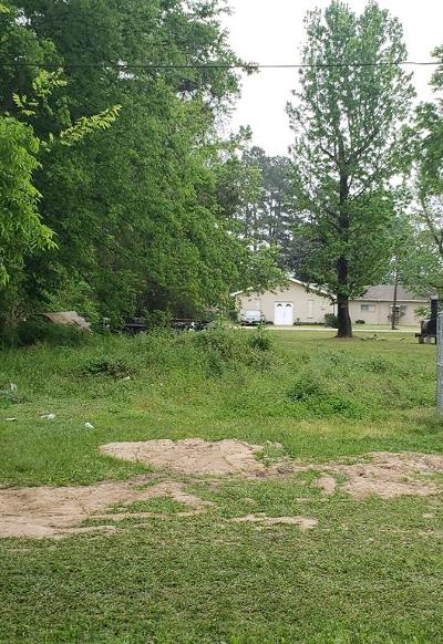 Tomball Residential Lots & Land For Sale: 24918 Wilson Street