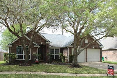 Sugar Land Single Family Home For Sale: 1119 Azalea Bend