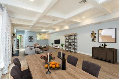 Houston Condo/Townhouse For Sale: 68 Legend Lane
