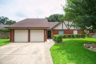 Katy Single Family Home For Sale: 22318 Coriander Drive