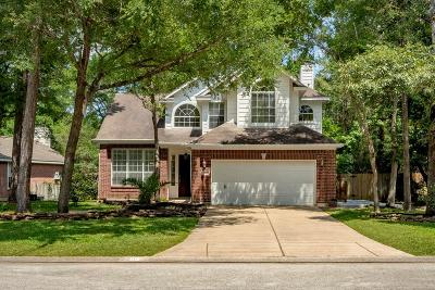 Th Woodands, The Wodlands, The Woodlandjs, The Woodlands, The Woolands Rental For Rent: 111 S Winterport Circle