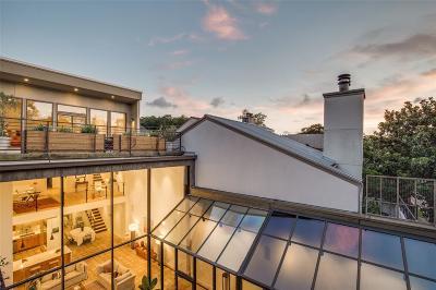 Single Family Home For Sale: 1203 Berthea Street