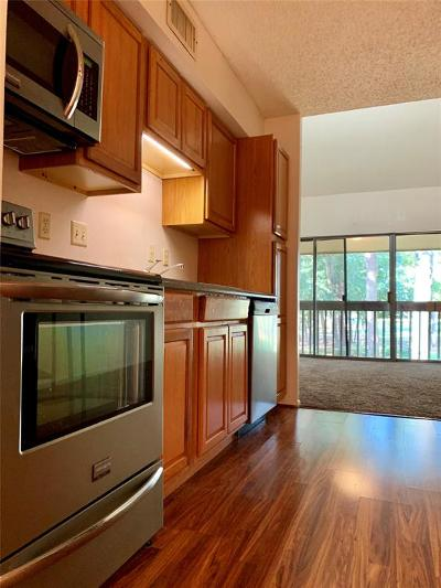 Montgomery Condo/Townhouse For Sale: 12900 Walden Road #114A