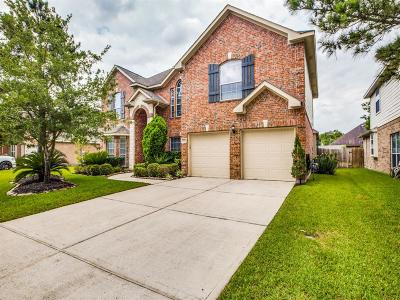 Spring Single Family Home For Sale: 3310 Canyon Square Drive