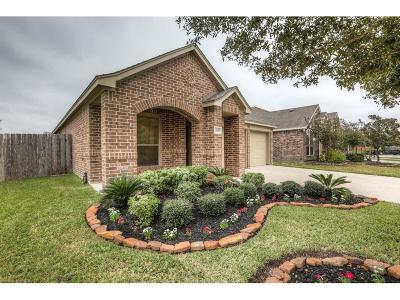 Conroe Single Family Home For Sale: 2639 Winding Creek Way