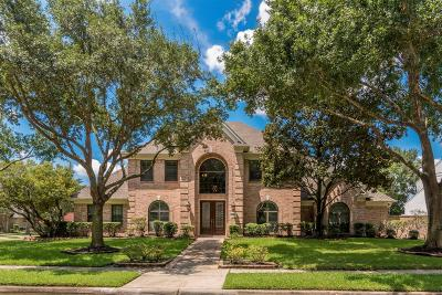 Houston Single Family Home For Sale: 1903 Orchard Country Lane