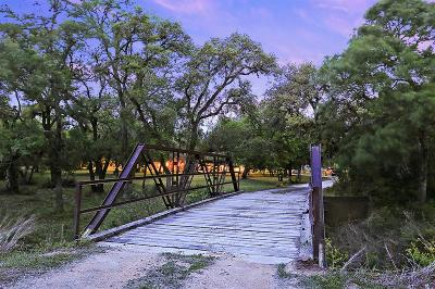 Wharton County Farm & Ranch For Sale: 3793 Fm 441 Road