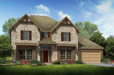 Deer Park Single Family Home For Sale: 3726 White Wing Lane