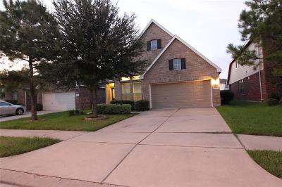 Richmond TX Single Family Home For Sale: $234,000