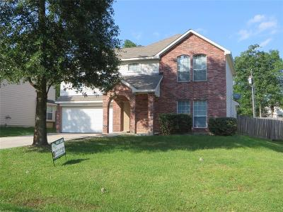 Single Family Home For Sale: 13734 Running Bear Drive