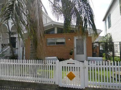 Galveston Rental For Rent: 1803 Unit B Church Street