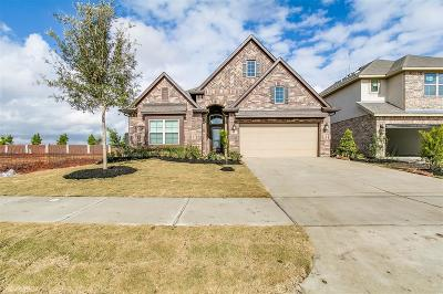 Richmond Single Family Home For Sale: 1002 Georgia Blue Drive