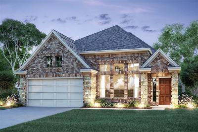 Richmond Single Family Home For Sale: 6007 Skylar Meadows Court