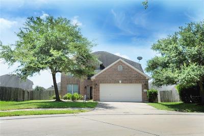 Richmond Single Family Home For Sale: 7519 Chathan Glen Lane