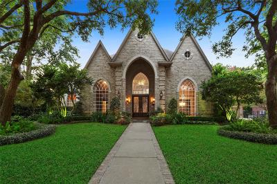 Kingwood Single Family Home For Sale: 2310 Stately Oak Street
