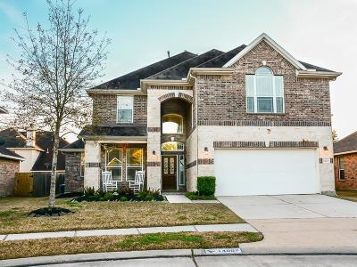 Cypress Single Family Home For Sale: 14007 Wild Dove Court