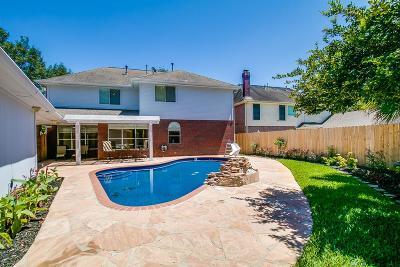 Sugar Land Single Family Home For Sale: 706 Lorena Ridge Lane