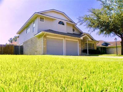 Houston Single Family Home For Sale: 1707 Whiteback Drive