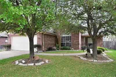 Harris County Single Family Home For Sale: 17210 Eden Falls Court