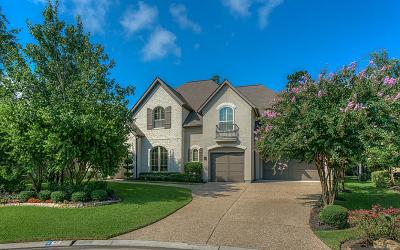 The Woodlands Single Family Home For Sale: 47 Pendleton Park Point