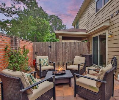 Tomball Condo/Townhouse For Sale: 16131 Sweetwater Fields Lane
