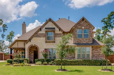 Single Family Home For Sale: 40389 Mostyn Drive
