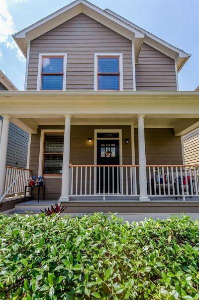 Single Family Home For Sale: 1025 W 15th 1/2 Street