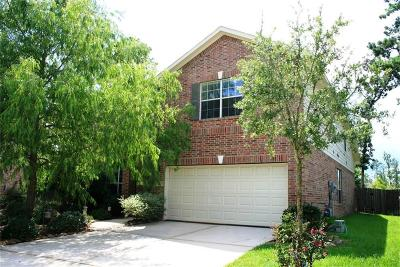 Spring TX Single Family Home For Sale: $320,000