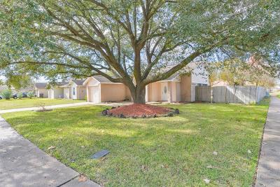 Houston Single Family Home For Sale: 12811 Autumn Mill Drive